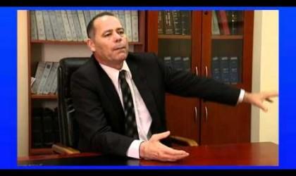 """סוף להתדיינויות במסדרונות בית המשפט – עו""""ד רפי בוקר"""